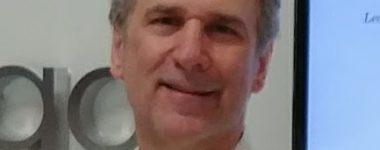 Steve Binette promoted to sandan
